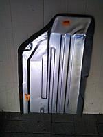 Пол салона передний ВАЗ 2108-09