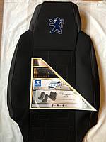 Чехлы на сидения Peugeot 107 5дверный 2005-2012 г.в. Пежо 107