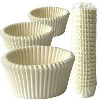 Тарталетки бумажные для кексов