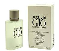 Мужские духи тестер в стиле Acqua di Gio Men (edt 90 ml)