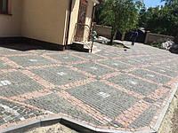 Тротуарная плитка из натурального камня, фото 1