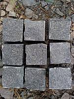 Тротуарная плитка старый город из натурального камня