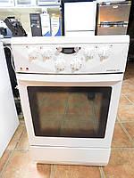 Кухонная плита электрическая Privileg, б\у с керамическим верхом