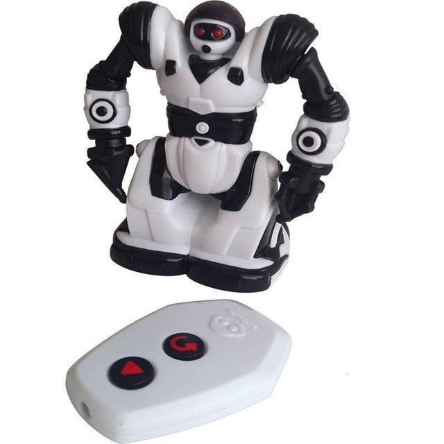 Робот на радиоуправлении Робосапиен (Robosapien) WowWee