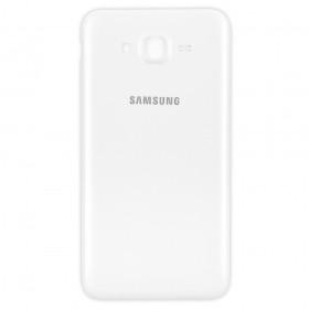 Задняя крышка для смартфона Samsung J700H / DS Galaxy J7, белая