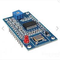 Генератор сигналов DDS 0-40MHz AD9850