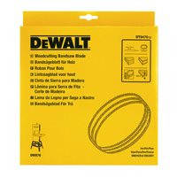 Полотно для ленточной пилы Dewalt DT8472, 10х0.4х2215мм (DT8472)