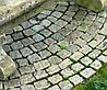 Плитка тротуарная из гранита и мрамора