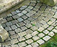 Плитка тротуарная из гранита и мрамора, фото 1
