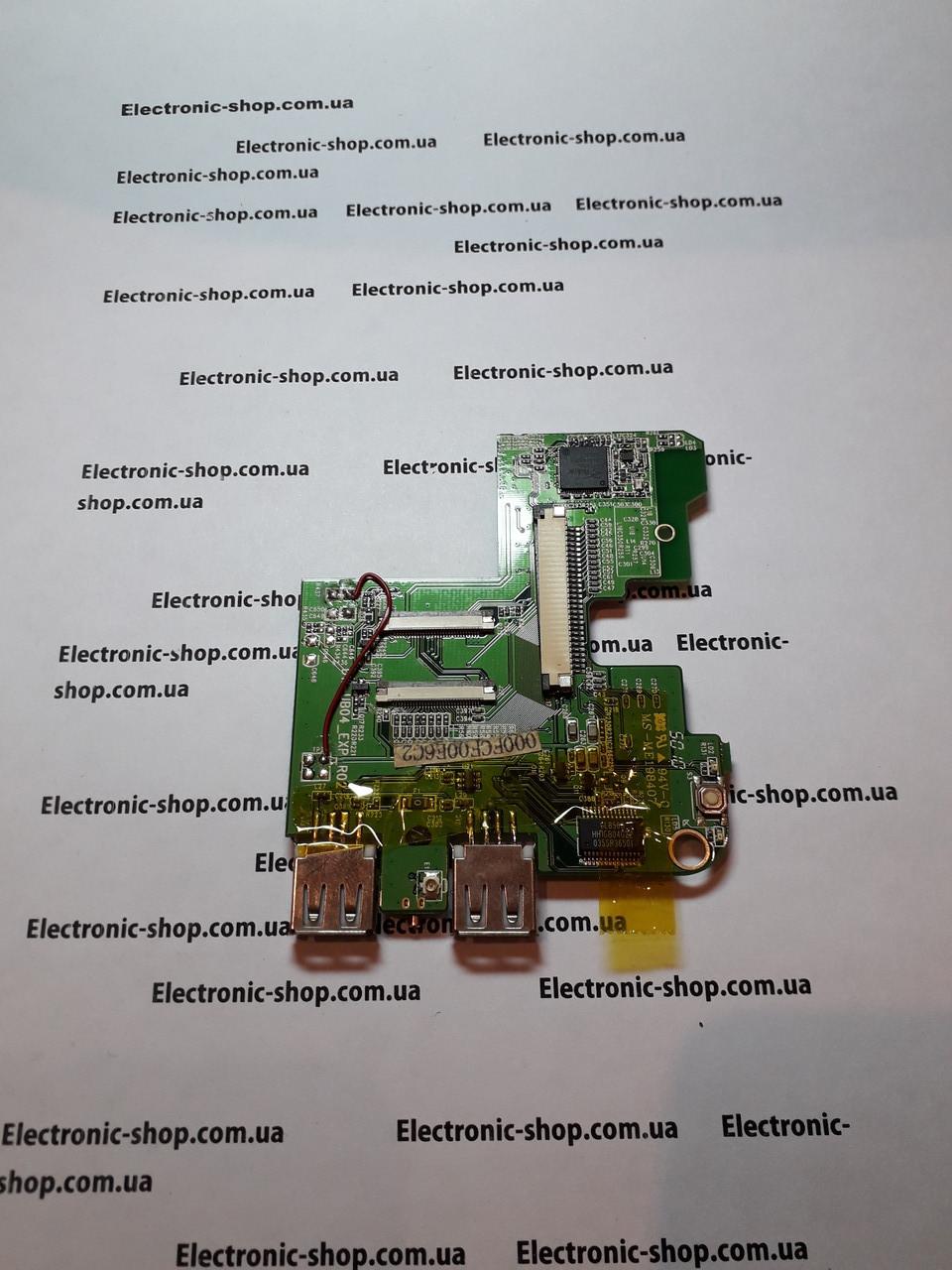 Плата  USB    Datawind Ubisurfer оригинал б.у