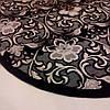 Ковер акриловый Efes 7730 black, фото 2