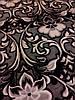 Ковер акриловый Efes 7730 black, фото 3