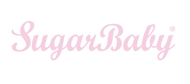 Sugar baby logo