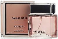 Женские духи Givenchy Dahlia Noir 30мл Sun.Splash №105
