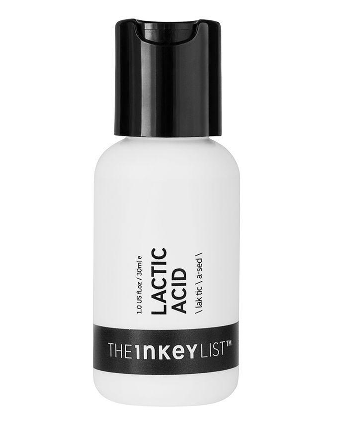 Сыворотка для лица с молочной кислотой The Inkey List Lactic Acid Serum
