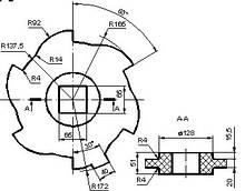 Резиновые изделия для технологического оборудования сахарной промышленности.