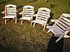 Деревянной раскладной стул