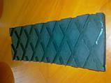 Обрезиневание або гумування приводного барабана стрічкового конвеєра, футеровка гумовими кільцями роликів, фото 2