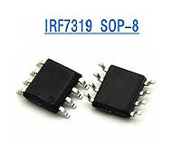 Микросхема IRF7319TRPBF
