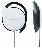 Проводные накладные наушники Panasonic RP-HS46E-W