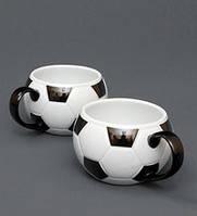 Чайный набор на 2 персоны Двойной удар (350 мл)