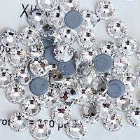 Стразы Crystal Stone(HF).Цвет Crystal ss16(4mm).Цена за 100шт