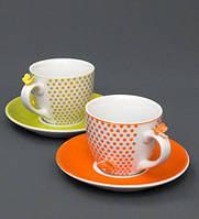 Чайный набор на 2 персоны Лето для двоих