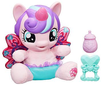 My Little Pony Принцеса інтерактивна Flurry Heart