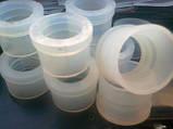 Изготовление любых РТИ, а также импортных комплектующих РТИ, по чертежу, эскизу, образцу., фото 6