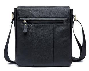 Мужская сумка через плечо BEXHILL