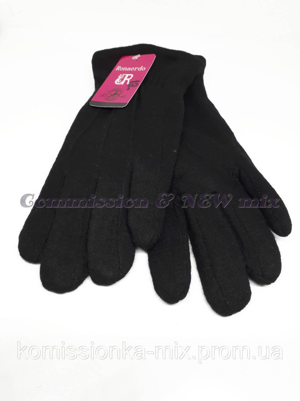 Мужские перчатки кашемир