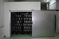 Оборудование (климатическая камера ) для вялки рыбы