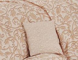 Одеяло 195x215 Nazenin евро-размер (наполнитель силикон)