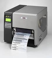 Принтер этикеток TSC ТТР-268М промышленный