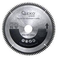 Пильный диск GEKO G78101