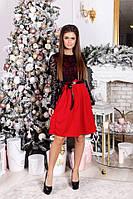 Платье  женское нарядное  в расцветках 3408, фото 1