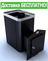 Печь для бани на дровах Новаслав Классик (18 кВт, до 18 куб.м)