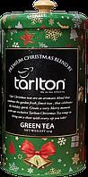 """Чай Tarlton """"Зелений бархат"""" 150гр, ж/б"""
