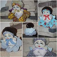 """Авторская игрушка - ангел """"Маленькая кокетка"""", ручная работа, выс. 17 см., 140/120 (цена за 1 шт. + 20 гр.)"""