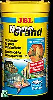 JBL NovoGrand Основной корм для крупных аквариумных рыб