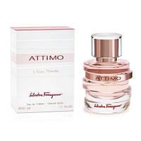 Женские духи в стиле Salvatore Ferragamo Attimo L Eau Florale edt 100 ml