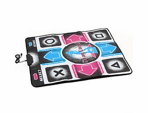 Танцевальный коврик Kronos для ПК с CD улучшенный (sp_0196)