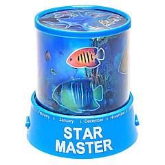 Проектор звездного неба Star Master Doraemon Blue (gr006477)