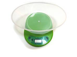 Весы кухонные Kronos EK01 электронные (sp_0373)
