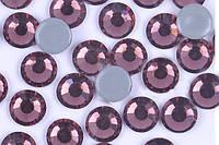 Стразы Crystal Stone(HF).Цвет Burgundy ss16(4mm).Цена за 100шт