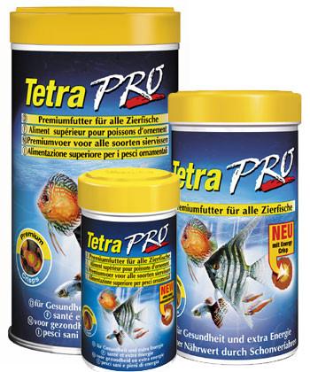 Tetra Корма для рыб