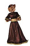 Детский карнавальный костюм для мальчика Восточный принц 122-152р, фото 3