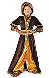 Детский карнавальный костюм для мальчика Восточный принц 122-152р, фото 5