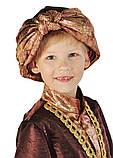 Детский карнавальный костюм для мальчика Восточный принц 122-152р, фото 6