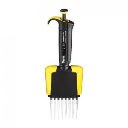 Дозатор ДПМП-8-30-300 мкл, автоклавируемый